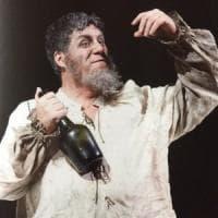 A Piacenza il primo Falstaff di Luca Salsi è già memorabile