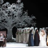 Falstaff al Teatro Municipale di Piacenza - Foto