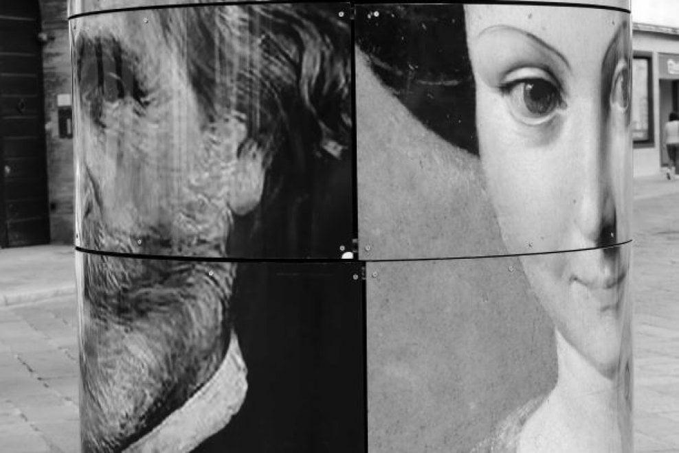 I due volti di Parma nel libro fotografico di Giancarlo Baroni