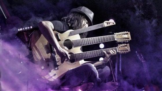 Parma, una raccolta fondi per aiutare il chitarrista Paolo Schianchi