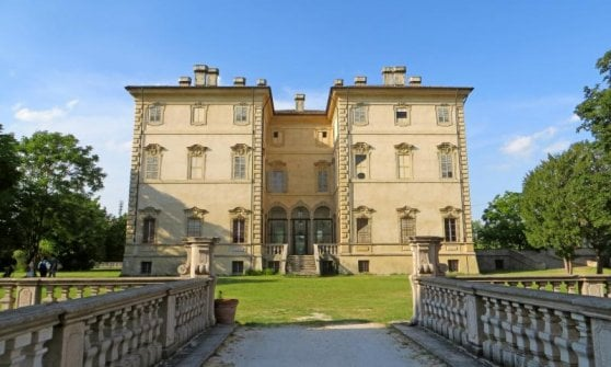 Parma, le pievi, i castelli e la Bassa: a PedalArt  la cultura con lentezza