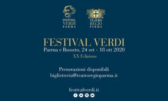 Festival Verdi 2020, Macbeth nella chiesa di San Francesco del Prato