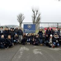 Lavoro, sciopero alla Morris di Parma contro la chiusura - Foto