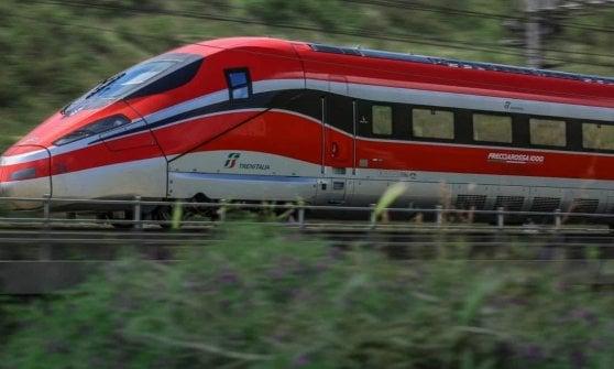 Una nuova stazione alta velocità a Parma ? Servono 80 milioni di euro