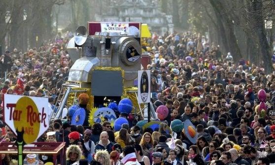 Sfilata dei carri e CarnevArte: a Parma un weekend speciale all'insegna del divertimento