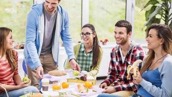 Su-Eatable Life, Fondazione Barilla porta la dieta anti Co2 nelle mense aziendali e universitarie