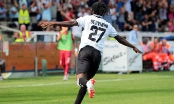 Parma, Gervinho è tornato nel gruppo