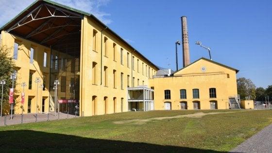 Parma, chiude per lavori il parcheggio dell'auditorium Paganini
