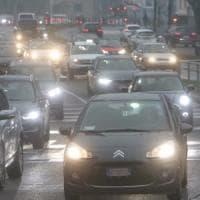 Smog, a Parma torna il blocco dei diesel euro 4