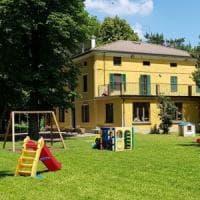 Ambiente, alla materna Coulliaux di Parma un albero per ogni iscritto