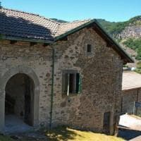 Casa Bertolucci, un parco letterario a Casarola