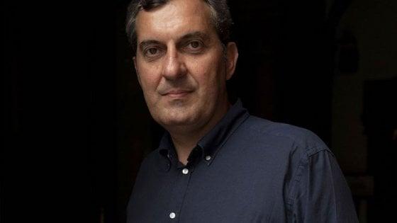 Mario Calabresi alle Autorevoli Cene del Labirinto