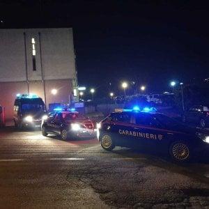 Borgotaro, ubriachi scatenano una rissa in via Nazionale: cinque arresti dei carabinieri