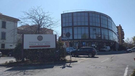 Parma, il day hospital oncologico del Maggiore trasferito al Dalla Rosa Prati