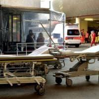Parma, superata quota 1.800 contagiati. Ventuno decessi