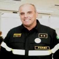 Coronavirus, muore vigile del fuoco a Parma