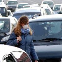 Smog, risalgono in Emilia-Romagna le polveri sottili