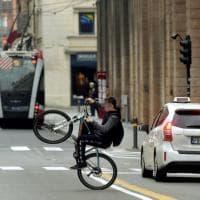 Tra epidemia e normalità: il fotoracconto di marzo a Parma