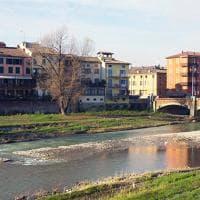 Coronavirus, il Comune vieta l'accesso alla golena del torrente Parma