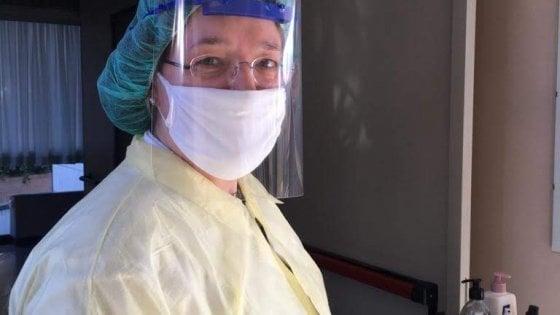 Coronavirus, a Parma gli artigiani digitali forniscono visiere e respiratori