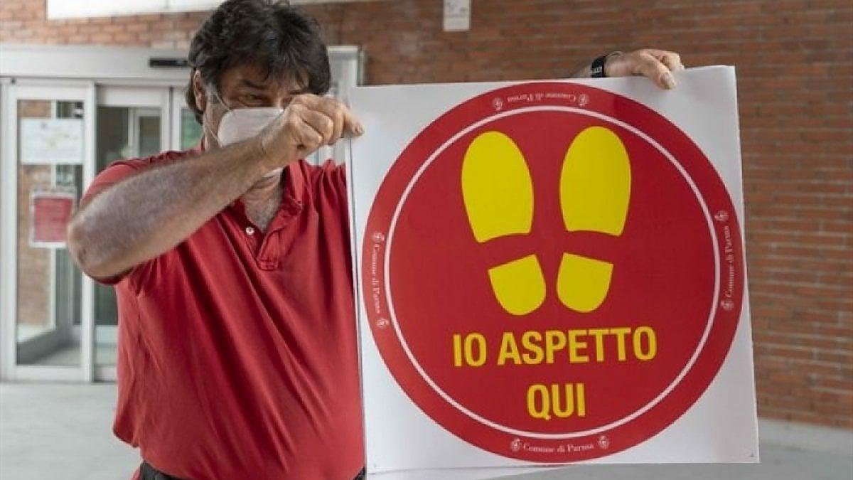 Parma Riprendono I Servizi A Sportello Del Comune Le Misure Anticontagio La Repubblica