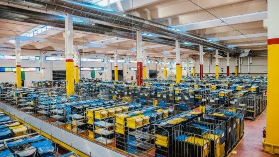Amazon apre a Parma un nuovo deposito: oltre 11mila mq e 100 posti di lavoro