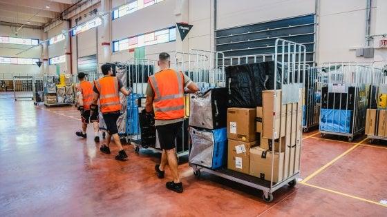 """Amazon a Parma, Lavagetto: """"Il Comune gioisce ma ci saranno conseguenze"""""""