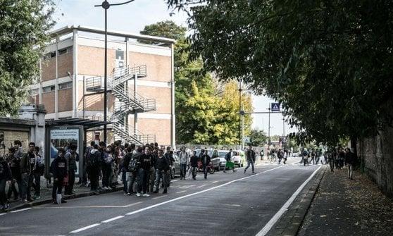 Scuola, dalla Provincia di Parma 3,5 milioni per la nuova palestra in via Toscana