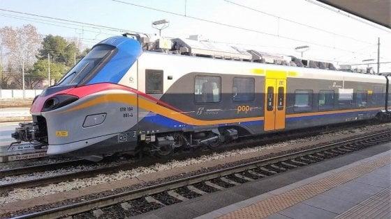 Treni, dal 25 maggio il viaggio è Pop sulla linea Pontremolese