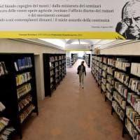 Parma, la nuova Biblioteca Civica in anteprima - Foto