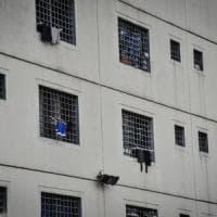 Il carcere di Parma senza un direttore, ministro Bonafede: poche risorse