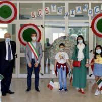Parma, Festa della Repubblica celebrata alla scuola Micheli - Foto