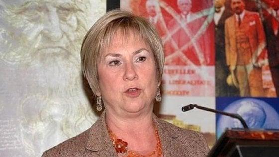 Ex sottosegretaria Bettoni torna in corsia a Parma: Mattarella la nomina Cavaliere