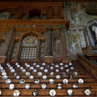 Fornasetti Theatrum Mundi: il maestro del '900 alla Pilotta di Parma - Foto