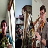 Studiare musica al tempo del Covid, il Conservatorio di Parma: