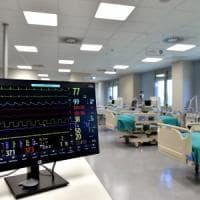 Parma, al Maggiore 14 nuovi posti letto in terapia intensiva
