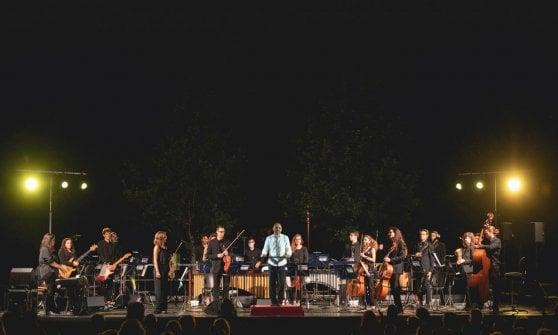 Parte Aemilia: l'estate musicale de La Toscanini