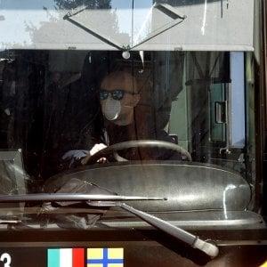 Sindacati, stop alla Regione su autobus e treni di nuovo pieni