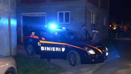 Colpisce a morte il vicino di casa: brutale omicidio a Bedonia. Un arresto dei carabinieri