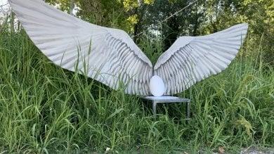 Nel parco Ducale si può scoprire  un Insolito gioco dell'oca