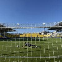 Parma - Fiorentina: la fotocronaca