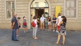 Il turismo riparte alla scoperta dei misteri di Parma