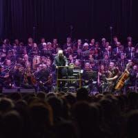 Addio al maestro Morricone: nel 2018 il concerto in Cittadella a Parma