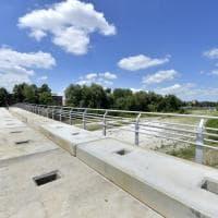 Ponte della Navetta, rush finale: a settembre l'inaugurazione - Foto