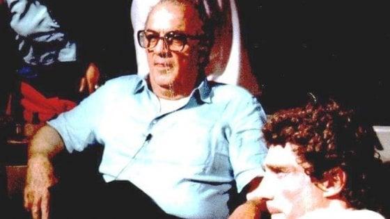 """Gianfranco Angelucci a Parma: """"Il mio amico e maestro Federico Fellini"""""""