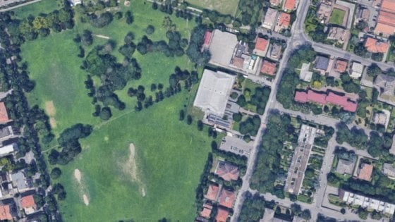 Scuola nel Parco nell'ex Castelletto a Parma: scelto il progetto vincitore