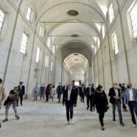 Dall'ospedale Vecchio al Regio: la Giunta regionale a Parma - Foto