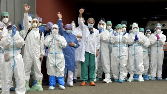 Parma, bocciata la mozione della Lega per intitolazione ai medici anti Covid