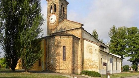 Busseto, chiude per inagibilità la chiesa dove Verdi imparò a suonare l'organo