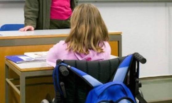 Aumentano gli studenti disabili: l'ufficio scolastico incrementa il personale